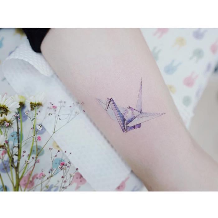 Tattooist Banul