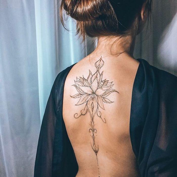 Tatuagem Costas 28 123 Tatuagens